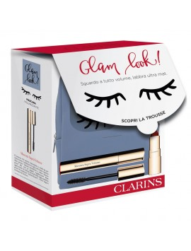 Clarins Glam Look! Gift Set