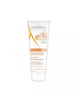 A Derma AD PROTECT Protect Latte Kids  Spf50+ 250ml