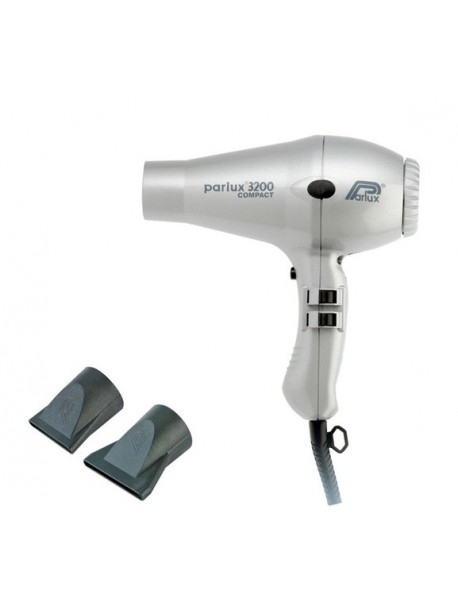 Parlux 3200 COMPACT Edition Grey