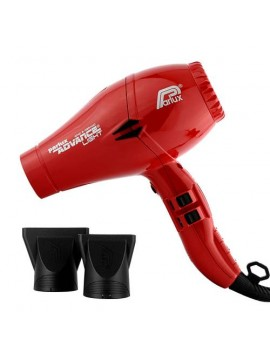 Parlux Advance Light Phon Professionale Red