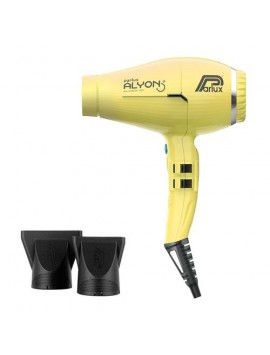 Parlux ALYON Phon Professionale Ionic 2250w Giallo