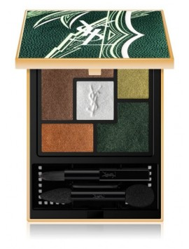 Yves Saint Laurent Couture Palette Collector Luxuriant Haven