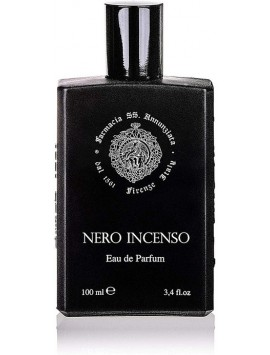 Farmacia Ss Annunziata NERO INCENSO Eau de Parfum 100ml