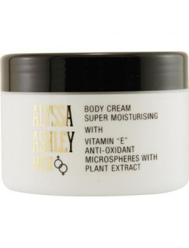 Alyssa Ashley MUSK BY ALISSA Body Cream 250ml