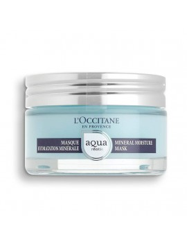 L Occitane En Provence Acqua Reotier Masque Hydratation Minerale 75 ml