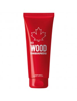 Dsquared2 Red Wood pour Femme Perfumed Body Lotion 200 ml