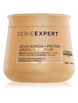 L'Oreal Professionnel Serie Expert Gold Quinoa + Protein Absolut Repair 250 ml