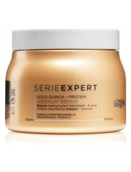 L'Oreal Professionnel Serie Expert Gold Quinoa + Protein Absolut Repair 500 ml