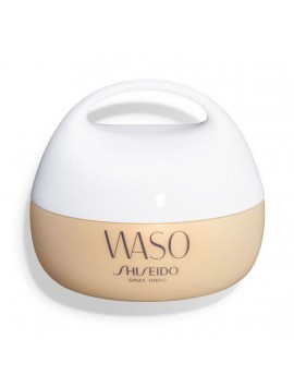 Shiseido Waso Giga Hydrating Rich Cream 50 ml